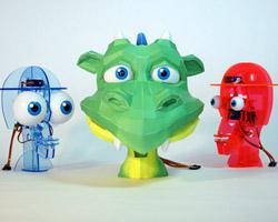 Animatronic Learning Kits